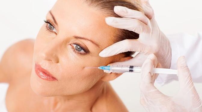 Trattamenti acido ialuronico e collagene per combattere l'invecchiamento